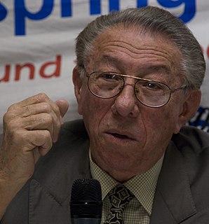 Orlando Borrego Cuban politician