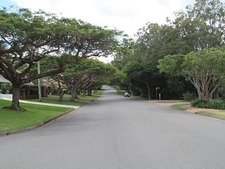 Ormiston, Queensland Suburb of Redland City, Queensland, Australia