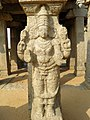 Ornate Pillars, Lepakshi, AP (3).jpg