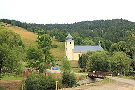 Osturňa church 2015 1.jpg