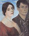 Otto Mueller - Liebesfrühling II (Doppelbildnis Maschka und Otto Mueller).jpeg