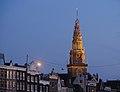 Oude Kerk tower 2136.jpg