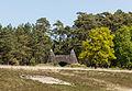 Oude schaapskooi. Locatie, Kroondomein Het Loo 01.jpg