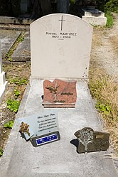 Tomb of Martinez