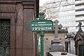 Père-Lachaise - Division 2 - Avenue de la Conservation 01.jpg