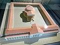 Périgueux Vesunna Museum - Vesunnatempel Modell.jpg