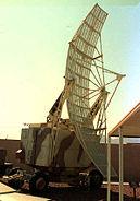"PRV-11 ""Side Net"" radar"