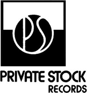 Private Stock Records - Image: P Spic