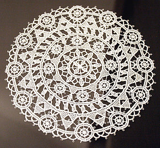 Pag lace - Pag lace