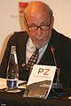 Pablo Castellano en la presentación del libro 'Proyecto Zapatero' 03.jpg