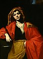 Pacecco de Rosa Retrato de muchacho Rafael Gallery NY.jpg