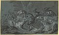 Pack of Dogs Attacking a Wild Boar MET 1975.131.123.jpg