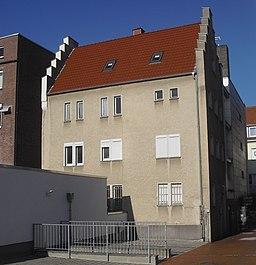 Westernstraße in Paderborn