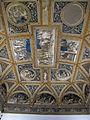 Palazzo costabili, sala delle storie di giuseppe, affreschi di un aiutante del garofalo 04.JPG