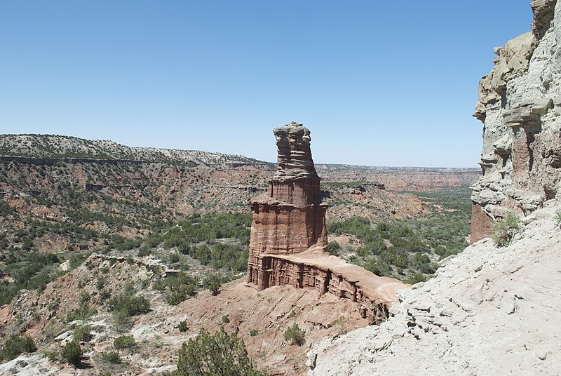 File:Palo Duro lighthouse.jpg