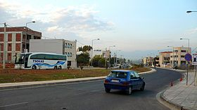 Panagouli Avenue at Stavros.jpg