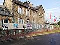 Panneaux électoraux devant la mairie de Baudre (Européennes 2019).jpg