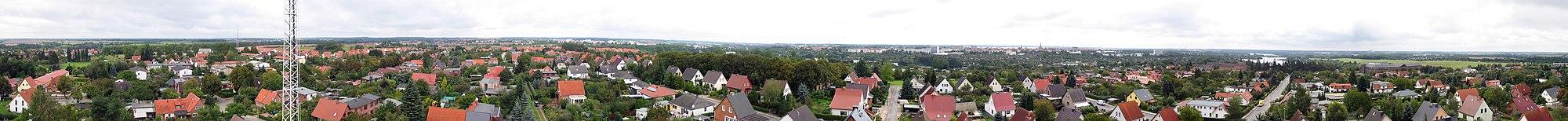 Panorama Schwerin Wasserturm Neumuehle.jpg