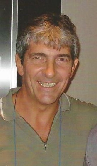 Paolo Rossi - Rossi in 2007