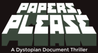 Picture of Papers, Please