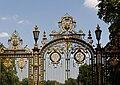 Parc de la Tête d'Or Porte des Enfants-du-Rhône.jpg