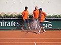 Paris-FR-75-open de tennis-2018-Roland Garros-stade Lenglen-arroseur d'arène-15.jpg
