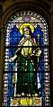 Paris (75017) Notre-Dame-de-Compassion Chapelle royale Saint-Ferdinand Vitrail 28.JPG