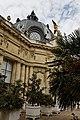 Paris - Le Petit Palais -Le jardin - PA00088878 - 006.jpg