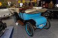 Paris - Retromobile 2012 - Clément Bayard Type 4M3B - 1912 - 003.jpg