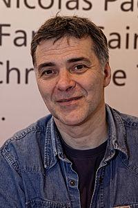 Paris - Salon du livre 2012 - François Place - 001.jpg