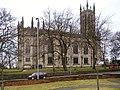 Parish Church of All Saints, Stand - geograph.org.uk - 1739523.jpg