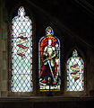 Parish Church of St Michael, Mitcheltroy, Window.jpg
