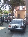 Parking Area Multan Cantt (Yasir72.multan).jpg