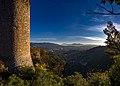 Parte nord-est della città di Terni vista da Rocca San Zenone.jpg