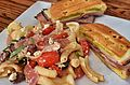 Pasta salad (14185399666).jpg