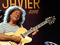 Pat Metheny en Jazz San Javier 2018.jpg