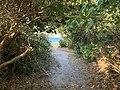 Path at Shadao, Pingtung 04.jpg