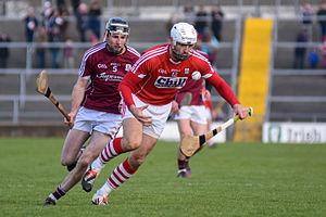 Patrick Cronin (hurler) - Image: Patrick Cronin