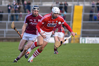 Patrick Cronin (hurler) Irish hurler