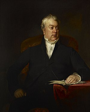 Patrick Robertson, Lord Robertson - Patrick Robertson, Lord Robertson