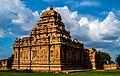 Pattadakal, Chandrashekhara temple.jpg