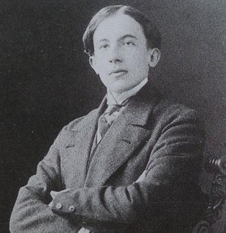 Paul Éluard - Image: Paul Eluard vers 1911