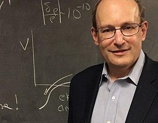 Paul Steinhardt American cosmologist