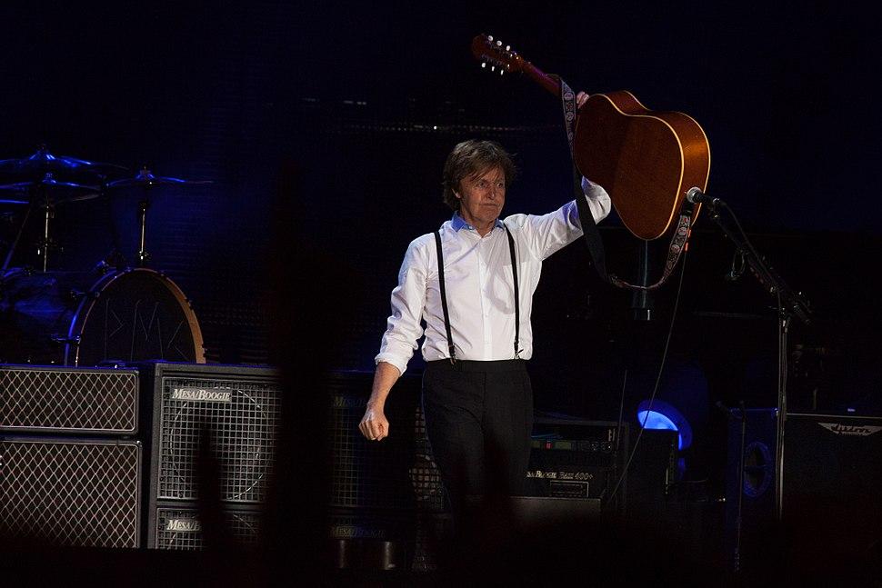 Paul McCartney - ON THE RUN - Uruguay, 2012-04-16 (3)