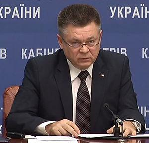 Pavlo Lebedyev - Image: Pavlo Lebedyev 2