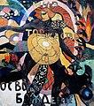 Peace. Solemnity. Liberation by Aristarkh Lentulov (1917).jpg