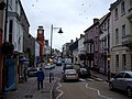 Pembroke street scene - geograph.org.uk - 2118482.jpg