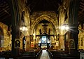 Penarlag - Church of St Deinol A Grade II* in Hawarden, Flintshire, Wales 18.jpg