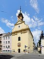 Penzing (Wien) - Rochuskapelle.JPG
