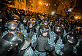 People protest at Independence Square on December 10, 2013 in Kiev.jpg